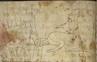 Manuscript Miniatures: Historia belli Troiani soluto